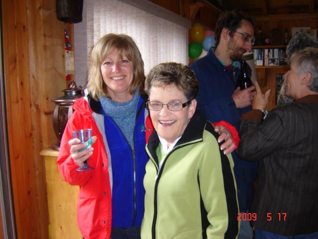 Friends Of Binghams Bay